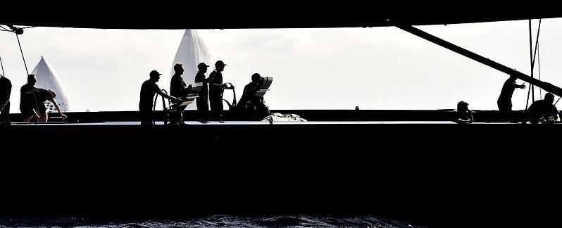 Valéry PLATON - Photographe nautisme - Photographe Voile - Nautique