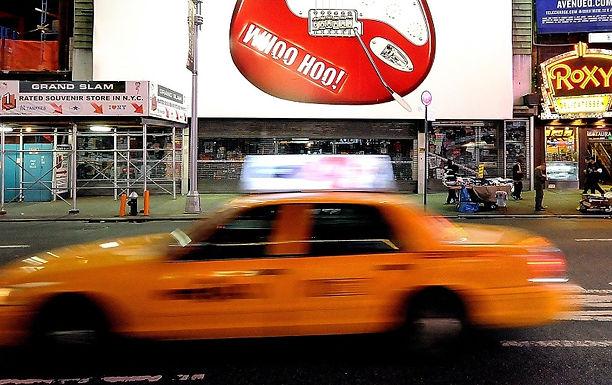 Valéry PLATON photographe New York
