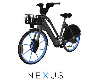 NEXUS E-Bike