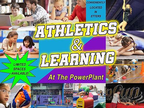 REGISTRATION FEE - Athletic Program Only