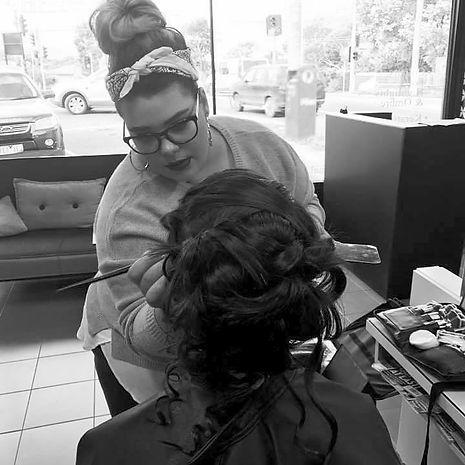 Bianca Mary Artistry, Makeup Artist & Online Cosmetics
