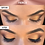 Thumbnail: Silk Oil of Morocco SILK MAGNETIC LASHES - FIERCE