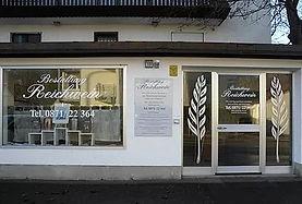 Filiale Kumhausen Bestattung Reichwein