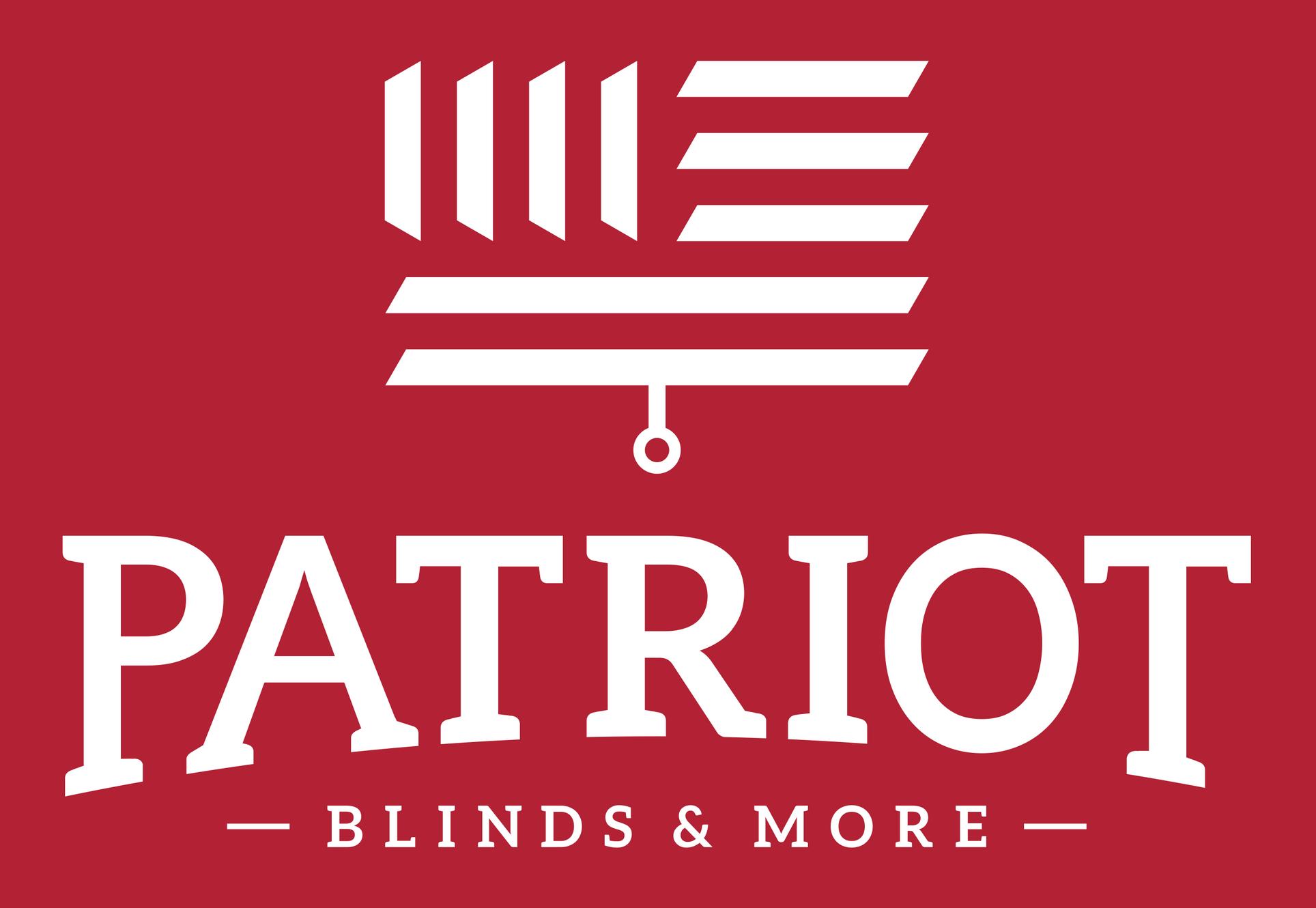 Patriotblinds