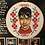 Thumbnail: Kathleen Hanna Cross Stitch PDF Pattern