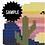 Thumbnail: Cactus Landscape Cross Stitch PDF Pattern