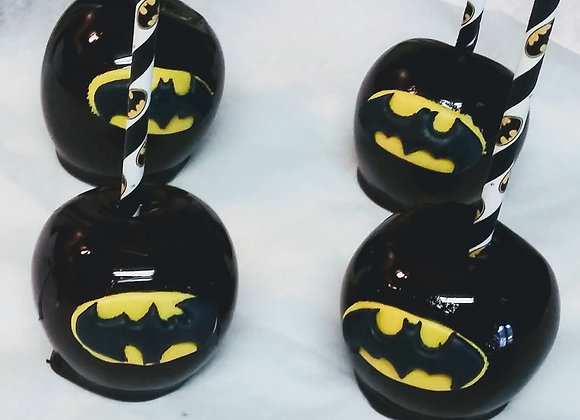 Batman Inspired Minis Party Package