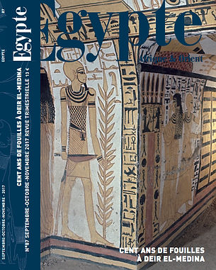 EGYPTE 87