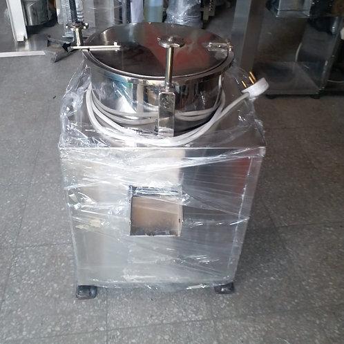 Chilli powder & Masala grinding machine