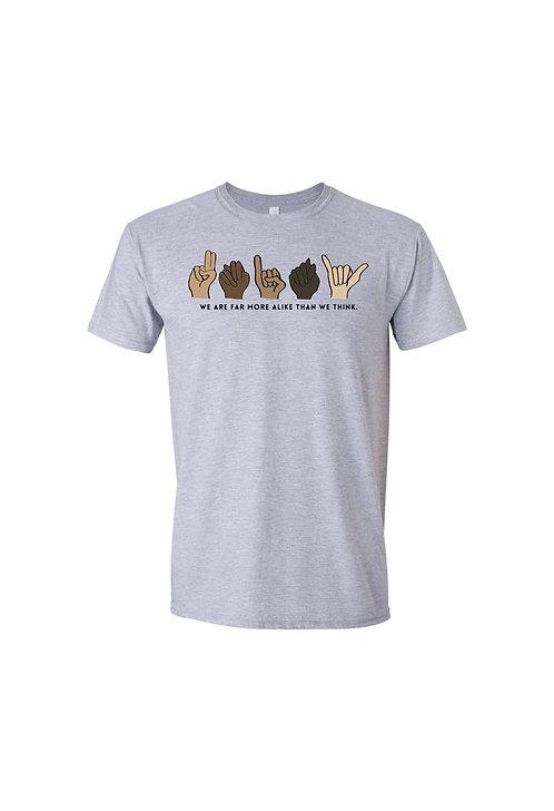 **PREORDER** Unity T-Shirt