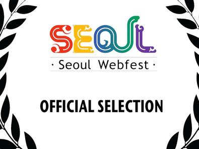 OFFICIAL SELECTION SEOUL WEBFEST 2021!
