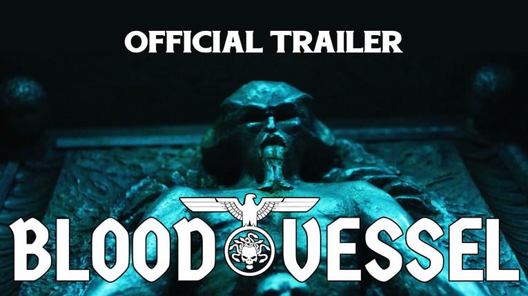 Blood Vessel - Official Trailer #1