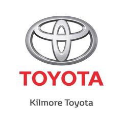 Toyota Kilmore