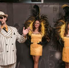 Big Tony - 1920s theme Host / MC