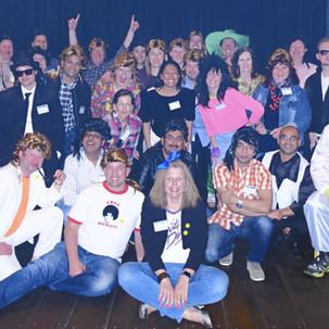 That 80s Bingo Party