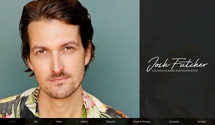 JOSHFUTCHER.COM