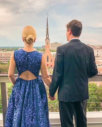 Charleston is best seen hand in hand💕 I