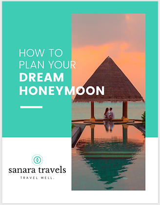 Honeymoon Planning Guide