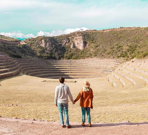 Why you should go to Peru in the off sea