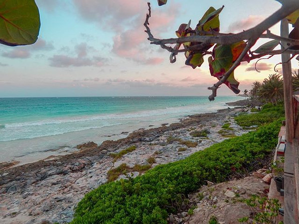 Take me to Tulum ✨ Tulum is one of our a