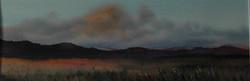 Fingal Valley Evening