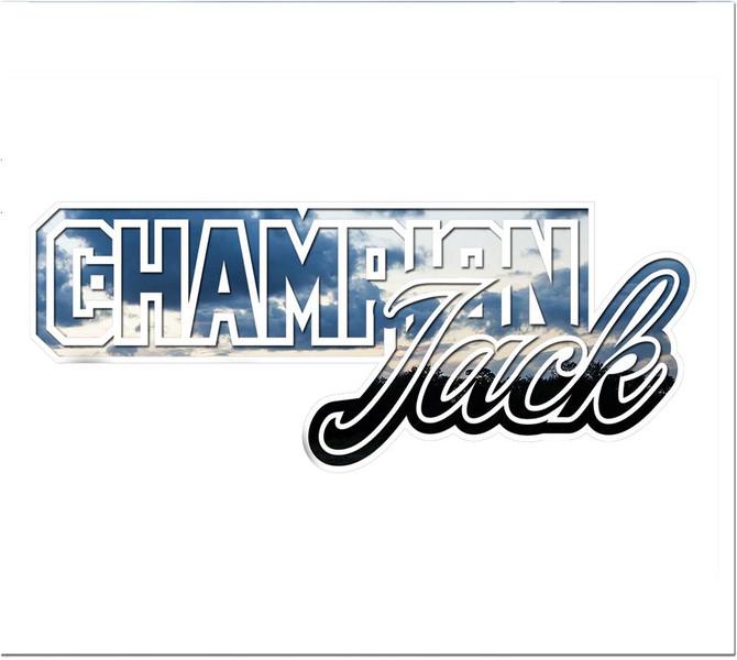 EXCLUSIVE: Champion Jack EP stream
