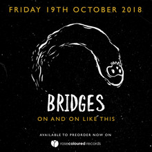 Pre-Order new BRIDGES EP now