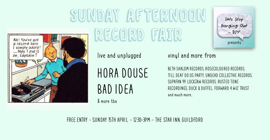 Sunday label market