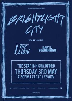 Brightlight City