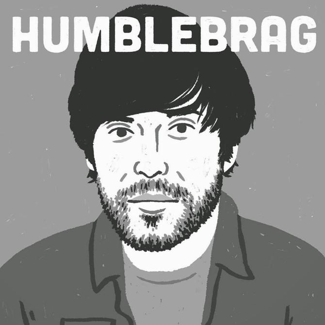 NEW MUSIC: Uncle Luc debut album 'Humblebrag'