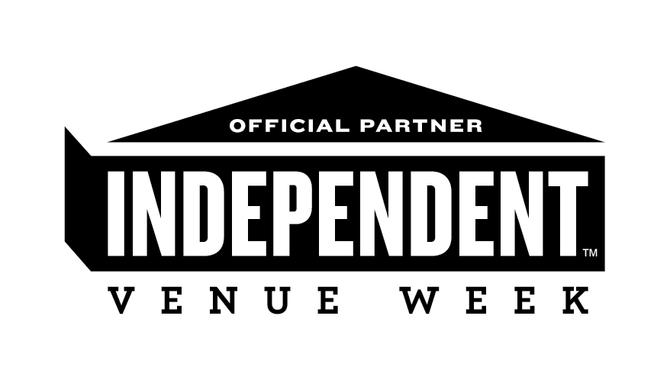 Independent Venue Week 2017 - Official Partner