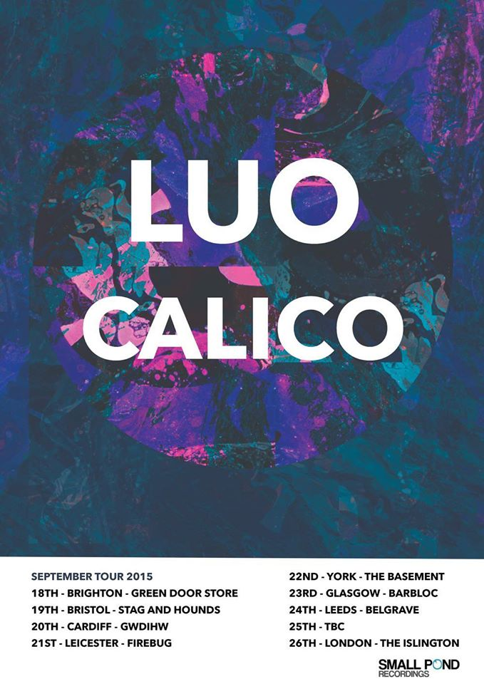 Luo + Calico