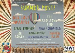 RC's Summer Fest
