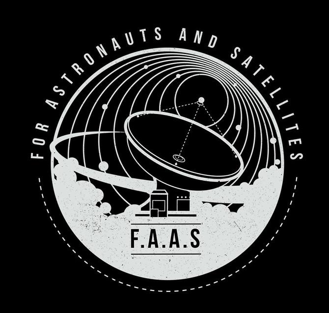 LOCAL RADAR: For Astronauts and Satellites