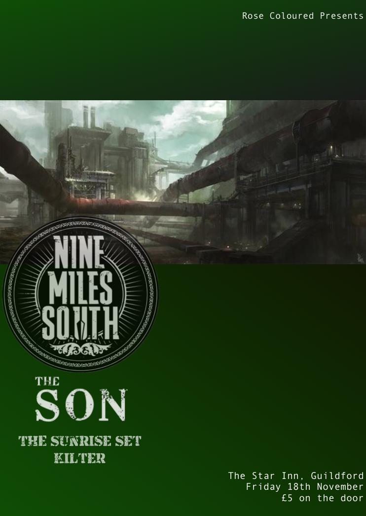 Nine Miles South