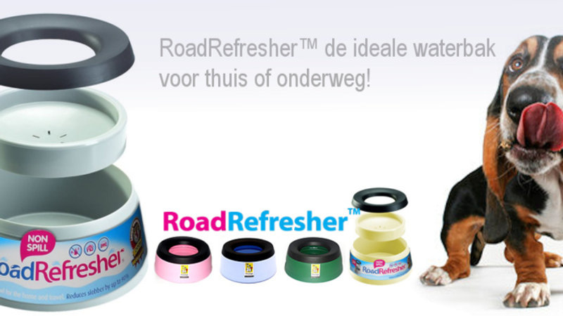 Road Refresher