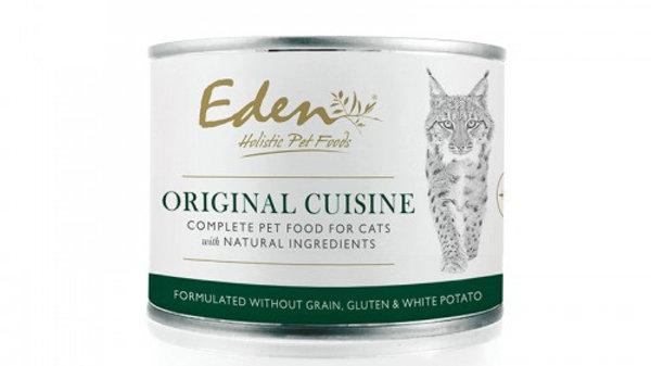 Eden  Original cuisine 200g