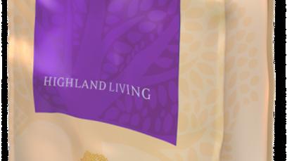 Essential foods | Highland living 3kg