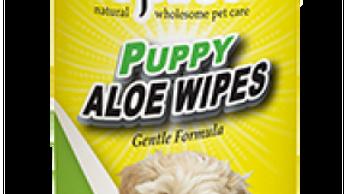 Espree   puppy pet care wipes ( 50 st.)