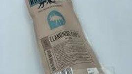 Happy Tails | Rauh elandhuid chips (per 3)