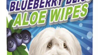 Espree   Blueberry bliss wipes ( 50 st.)