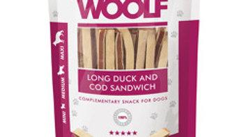 Woolf | long duck
