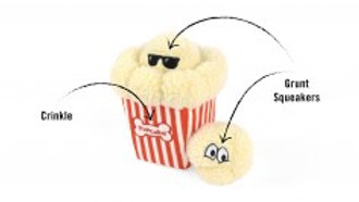 P.L.A.Y. |cinema collection poppin pupcorn