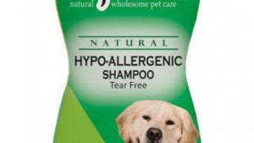 Espree   Hypo allergenic shampoo