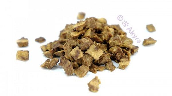 Akyra   minihapjes konijn 100 g