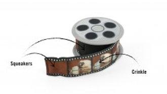 P.L.A.Y. | cinema collection momo's movie reel