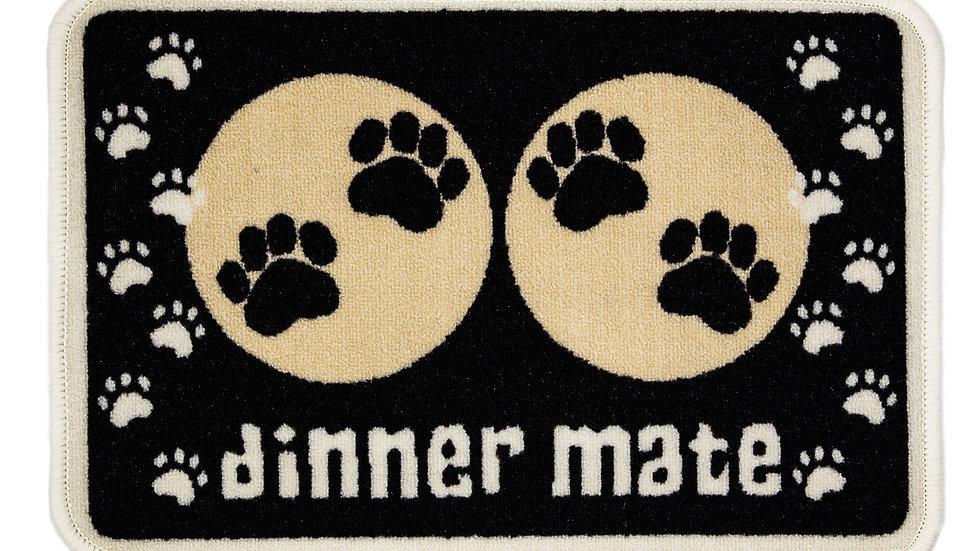 Dinner mate |black