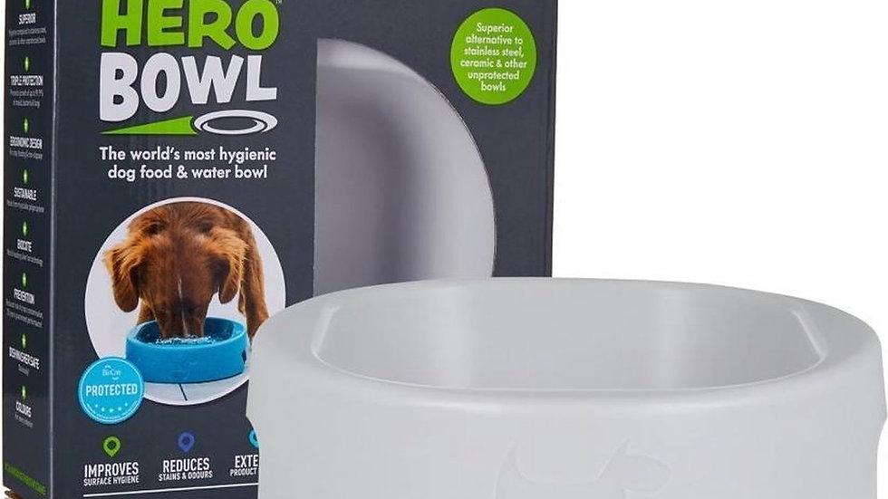 Hero bowl  grijs (groot)