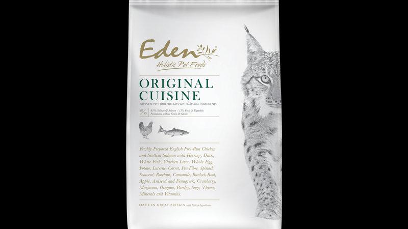 Eden  Original cuisine 4kg