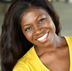 Patrice D'Evans SAG-AFTRA actor/dancer/producer